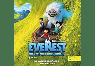 Everest - Everest - Ein Yeti will hoch hinaus  - (CD)