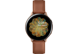SAMSUNG Galaxy Watch Active 2 44mm Renaissance Stainless Gold (SM-R820NSDALUX)