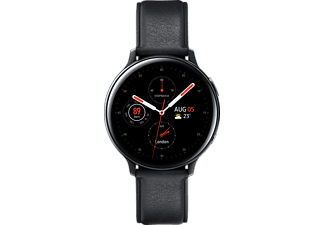 SAMSUNG Galaxy Watch Active 2 44mm Renaissance Stainless Black (SM-R820NSKALUX)