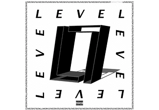 Aexattack - Level 7 (LP+MP3)  - (LP + Download)
