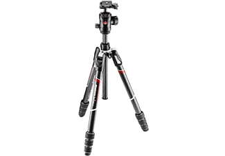 MANFROTTO Befree GT - Reisestativ (Carbon)