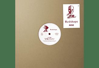 Redshape - Rise  - (Vinyl)