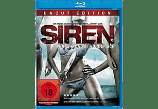 Siren (Blu-Ray) Blu-ray