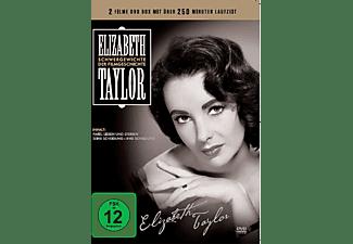 Schwergewichte der Filmgeschichte - Elizabeth Taylor DVD