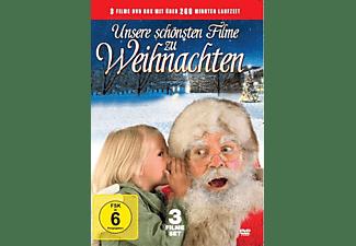 Boxleitner/Duty/Witt/Faison/Thompson/Various - Unsere Schönsten Filme Zu Weihnachten (3 Filme)  - (DVD)