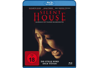 Silent House (Blu-Ray) Blu-ray
