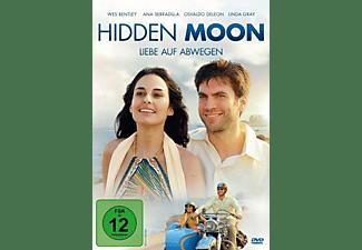 Hidden Moon-Liebe Auf Abwegen DVD