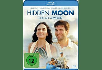 Hidden Moon-Liebe Auf Abwegen (Blu-Ray) Blu-ray