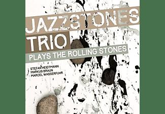 Heidtmann/Braun/Wasserfuhr - JazzStones Trio Plays The Rolling Stones  - (CD)