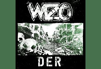 Wizo - DER (LTD.CLEAR VINYL)  - (Vinyl)