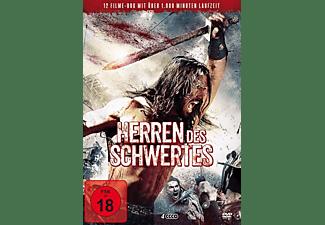 Herren des Schwertes DVD
