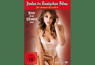 Perlen des Erotischen Films-Die großen Klassiker DVD