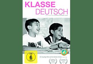 Klasse Deutsch DVD