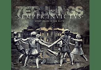 7er Jungs - Semper Invictus  - (CD)