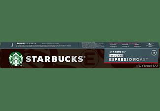 STARBUCKS DECAF ESPRESSO ROAST BY NESPRESSO Kaffekapseln