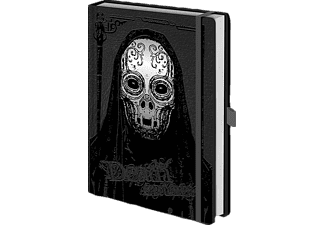 Harry Potter Premium Notizbuch Death Eater Todesser
