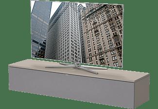 LUGANO LU-160-CAP-GRF+LU-SB1 Sound Paket TV-Rack