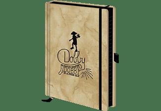 Harry Potter Premium Notizbuch Dobby Has no Master