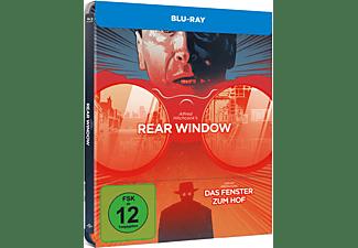 Das Fenster zum Hof (Steel Edition) Blu-ray