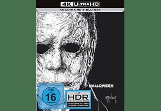 Halloween 4K Ultra HD Blu-ray + Blu-ray