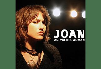 Joan As Police Woman - Real Life (Gatefold Clear Vinyl)  - (Vinyl)
