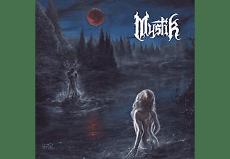 Mystik - Mystik (Black Vinyl)  - (Vinyl)