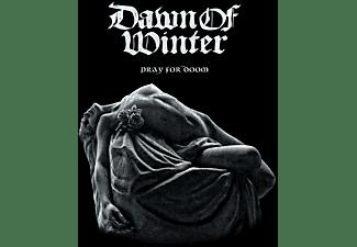 Dawn Of Winter - Pray For Doom (Black Vinyl)  - (Vinyl)