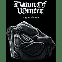 Dawn Of Winter - Pray For Doom (Black Vinyl) [Vinyl]