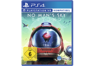 No Man's Sky Beyond - [PlayStation 4]