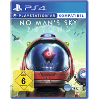 No Man's Sky Beyond [PlayStation 4]