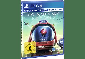 No Man's Sky Beyond - [PlayStation 4]