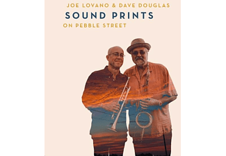 Joe & Dave Dougla Lovano - 7-On Pebble Street  - (Vinyl)