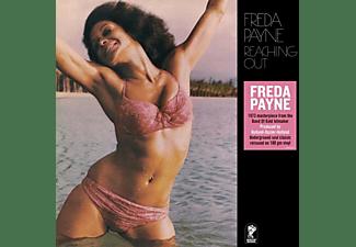 Freda Payne - Reaching Out  - (Vinyl)