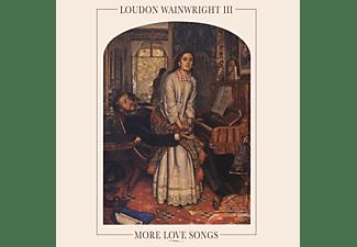 Loudon Wainwright III - More Love Songs  - (Vinyl)