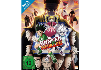 HUNTERxHUNTER - Volume 6 - Episode 59-67 Blu-ray