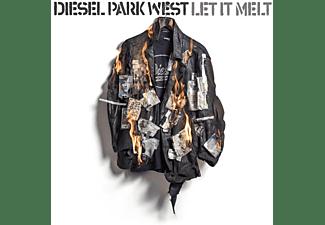 Diesel Park West - Let It Melt-Digi-  - (CD)