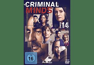 Criminal Minds - Die komplette vierzehnte Staffel [DVD]