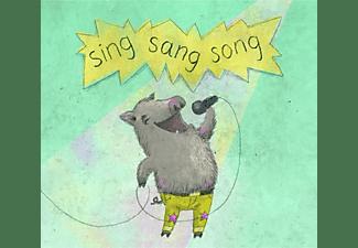 VARIOUS - Sing Sang Song  - (CD)