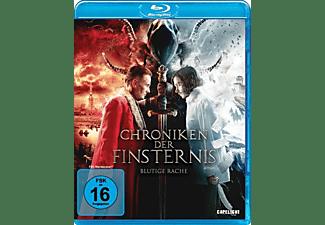 Chroniken der Finsternis-Blutige Rache (Blu-Ray) Blu-ray