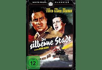Die silberne Stadt-Kinofassung DVD