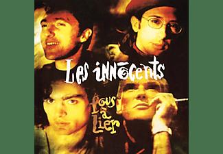 Les Innocents - Fous a Lier (2LP+CD)  - (LP + Bonus-CD)
