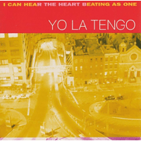 Yo La Tengo - I CAN HEAR THE HEART BEAT [Vinyl]
