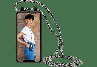 ARTWIZZ HangOn Case, Backcover, Apple, iPhone 7 Plus, iPhone 8 Plus, Schwarz