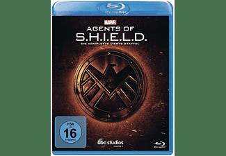 Marvel´s Agents Of S.H.I.E.L.D.: Die komplette vierte Staffel [Blu-ray]