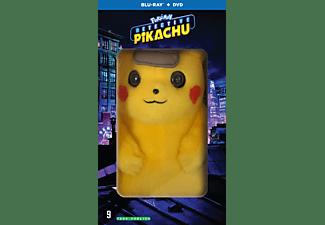 Pokémon Detective Pikachu - Blu-ray + DVD