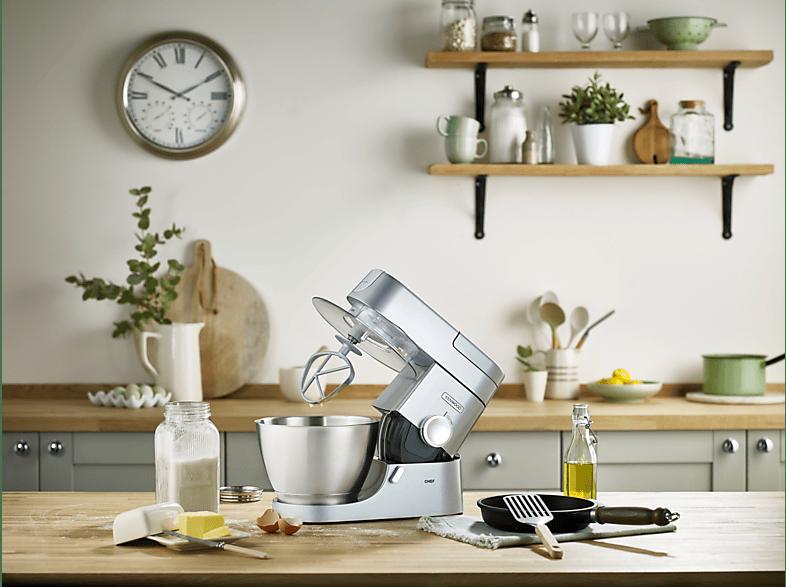 Küchenmaschine-kenwood