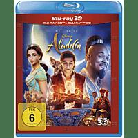 Aladdin [3D Blu-ray (+2D)]