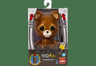GOLIATH Feisty Pets - Bear 10cm Plüschtier Mehrfarbig