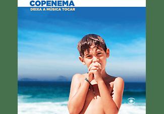 Copenema - Deixa A Musica Tocar (2LP)  - (Vinyl)