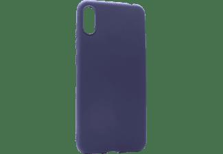 AGM 28499, Backcover, Huawei, Y6 (2019), Blau